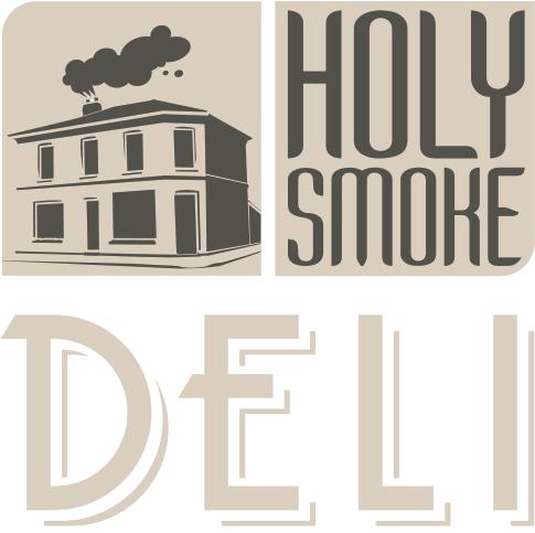 Holy Smoke Deli